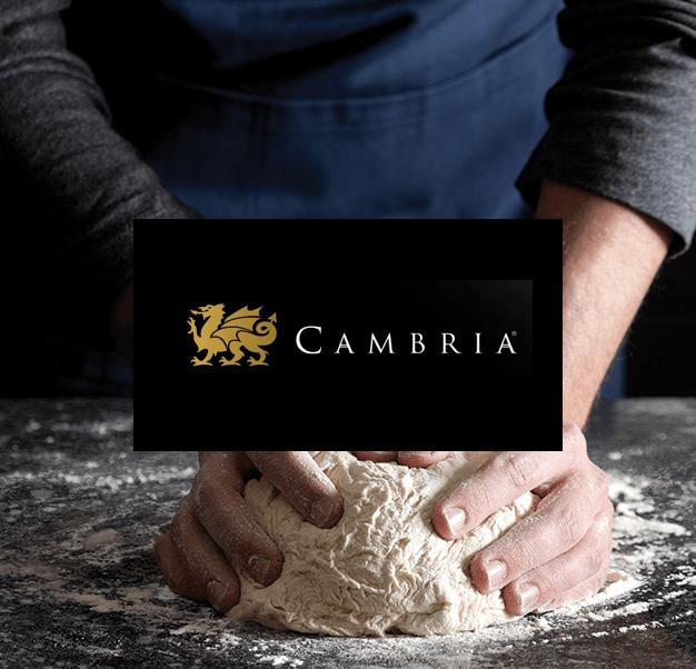 whyCambria
